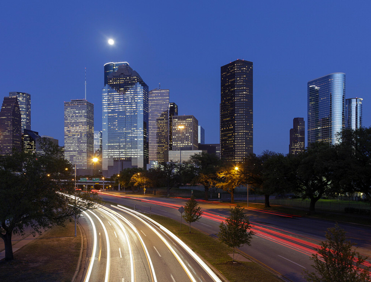 Profile Image - Houston