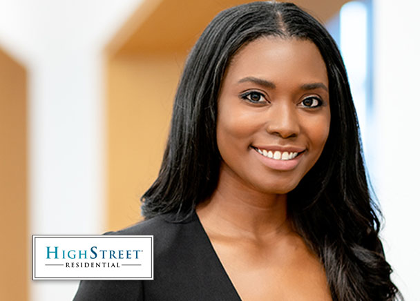 High Street Residential Hires SVP to Expand Houston Development Team